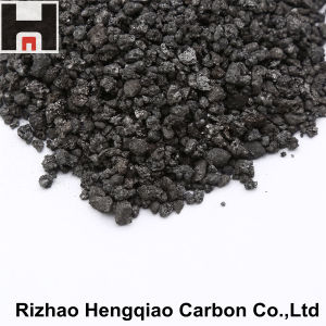Ânodo de alumínio CPC/ calcinado de coque de petróleo/Aditivo carbono calcinado