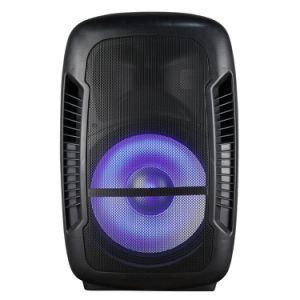 A JBL 300W 15polegadas sem fio grosso colunas Bluetooth com entrada RCA