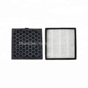 2018 최신 판매 공기조화 HEPA 필터, 공기 정화 장치 HEPA