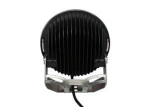 9V - 36V 96W 160Wの自動車4X4 9インチ12V LED作業ランプLED作業ライト