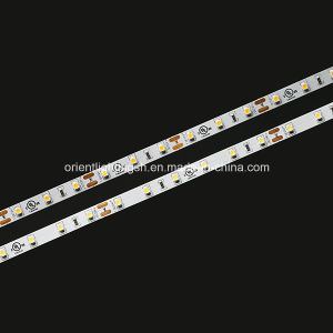 SMD aprovado pela CE UL1210 3528 60LEDs flexíveis Luz Faixa de LED