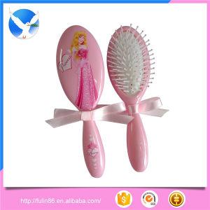 Nuovo pettine di tendenza dei capelli della spazzola di capelli del contrassegno privato 2017
