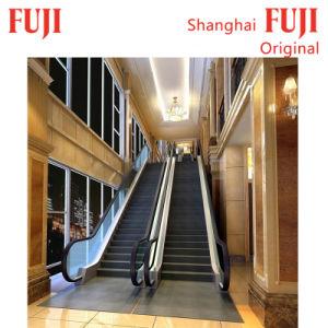 Centro comercial buen precio de arranque/parada automática de la escalera mecánica escaleras interiores