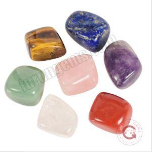 0e894c28efb6 Chakra Yoga natural cayó piedra en piedra de energía