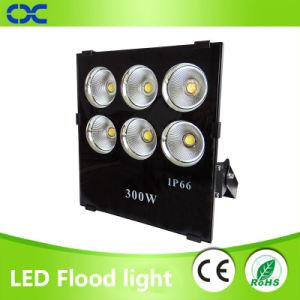 200W高い発電屋内棒舞踏室の照明LED洪水ライト