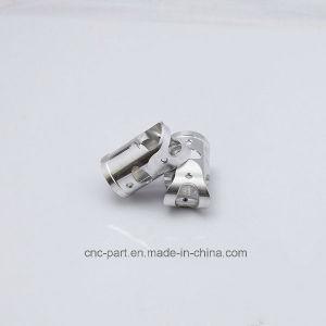 Niedriger Datenträger-Herstellungs-kundenspezifische Präzision CNC maschinelle Bearbeitung