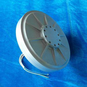 1 квт, 180 об/мин по вертикальной оси диска Coreless ветровой турбины с низкой частотой вращения скорости ветра пуск Трехфазный генератор постоянного магнита Pmg