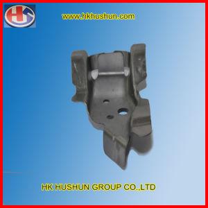 Китай металлические штамповки деталей, металлическую скобу (HS-MT-0002)