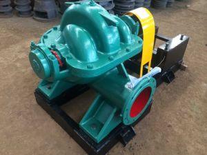 Pompe d'épuration des eaux usées industrielles