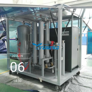 전력 변압기는 세륨 증명서를 가진 시스템을 완전히 말린다