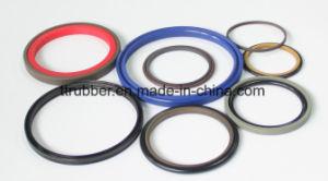 Резиновое уплотнение цилиндра компрессора