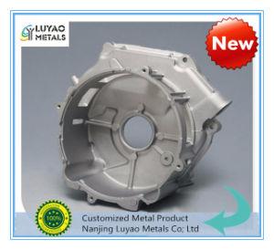 ステンレス鋼が付いている投資によって鋳造カスタマイズされる鋳造