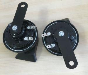 Горячая Продажа автомобилей авто звукового сигнала звуковой сигнал звуковой сигнал мотоциклов 115dB E-MARK Approvd