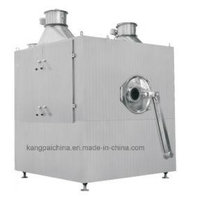 Kgb-D Máquina de Revestimento de alta eficiência (Pill/açúcar/Tablet/FILME/Medicina Revestidor)