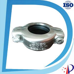 Il condensatore del buffer concatena l'accoppiamento del collare della valvola
