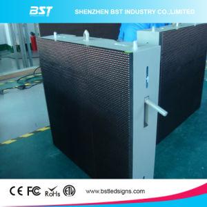 Affichage LED de la BST étanche extérieur P6 de la publicité extérieure Prix de l'écran à affichage LED
