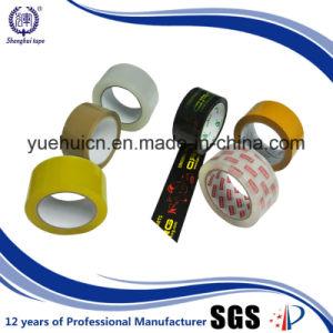 多彩なBOPPまたはOPPの付着力のパッキングテープ
