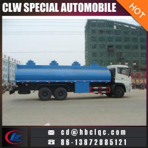 Bom caminhão do diesel do caminhão do transporte do combustível de Dongfeng 20m3 18m3 das vendas