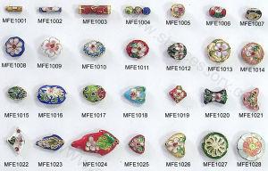 De Parels van Cloisonne (MFE1001-MFE1028)