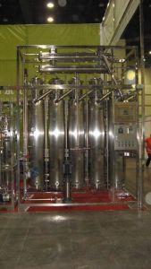 L'eau distillée Multiple-Effect Machine (LD-2000)