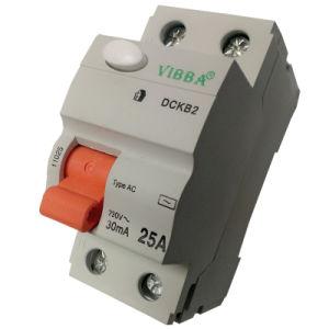 RCCB, RCBO, Cortacircuítos de la Identificación, MCCB, Mini Corta-circuito, Corta-circuito, Interruptor, Contactor, Relais