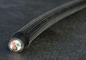 Кв XLPE 0.6/1изолированный кабель питания (N2XY)