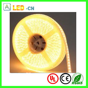 Alto brillo blanco cálido 5630 Cinta de opciones flexibles de LED