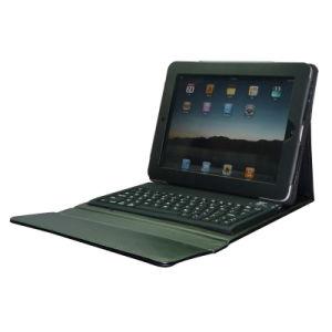 75 het Toetsenbord van Bluetooth van sleutels voor iPad/iPad 2