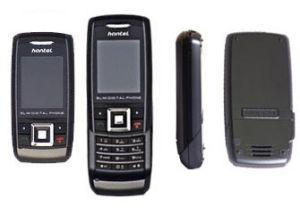 Мобильный телефон (W801)