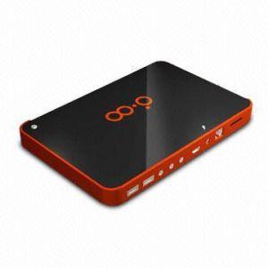 HDD Flash Media Player (HSG-HDD-004)