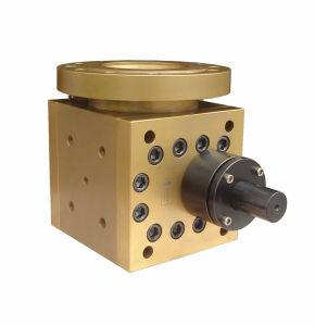 Melt Pump for Reactor