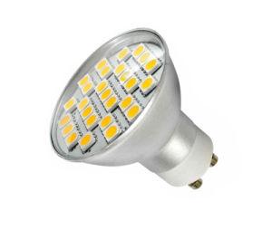 5W LED Spotlight GU10 400LM (KMT-SP-017)
