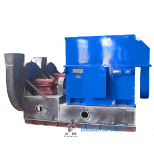 Sgs-anerkannte chinesische zentrifugale Ventilator-Hersteller