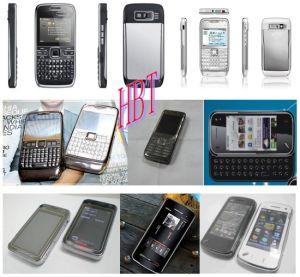 De mobiele Reeks van Qudaband van de Reeks van de Telefoon E71 N97