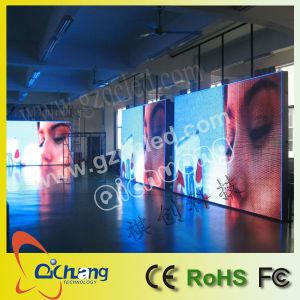 P16 petit et grand écran LED en couleur de la publicité