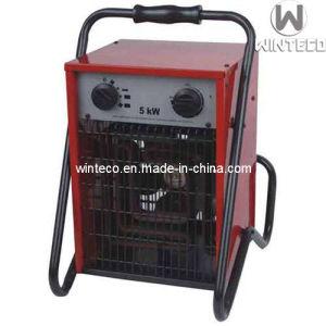 5KW aquecedor ventilador Industrial Elétrico (WIFH-50B) Aquecedor Industriais
