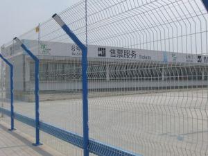Flughafen-Zaun (HPZS-1024)
