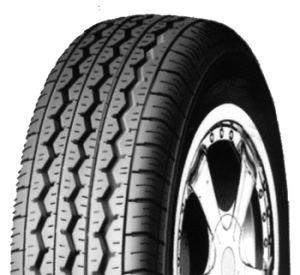 軽トラックの放射状タイヤ- 185R15C、195R14C