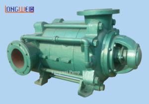 La unidad de bomba de agua de alimentación de calderas
