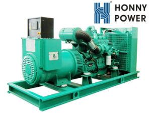 300kVA 디젤 엔진 중국 전기 발전기 공장