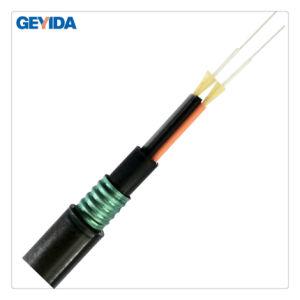 GYTA im Freiengepanzertes Faser-Optikkabel Inspektions-9/125