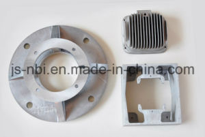 El moldeo de fundición de aleación de acero de precisión para Auto /Motorcecle