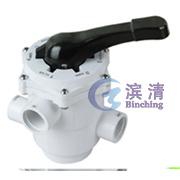 Válvula de Controle de multiportas Binching
