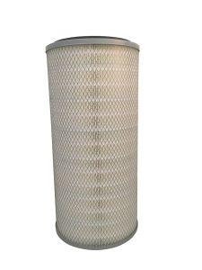 De kegel en Cilindrische Filter van de Patroon