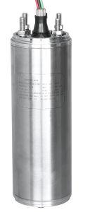 CNFP4 погружение двигателя
