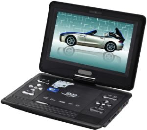 DVD portatile (K-118)