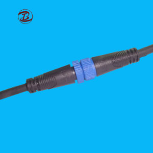 Connettore impermeabile del nylon M15