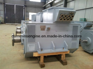 Siemens AC Brushless Alternators (10-2000kw)