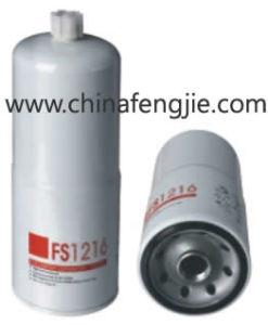 De Filters van de brandstof (FJ-C048 (FS1216))