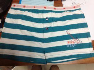 Biancheria intima del capretto Underwear/Boy Underwear/Child